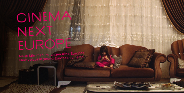 Cinema Next Europe 2016