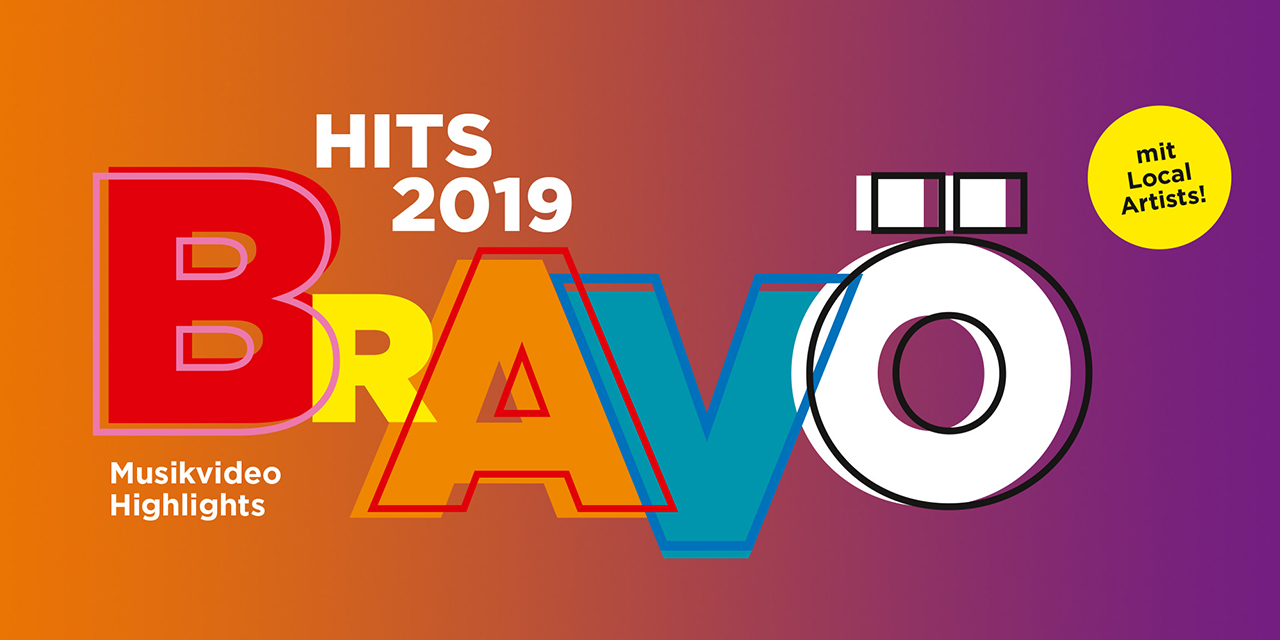 BRAVÖ HITS 2019 in Salzburg – hosted by offscreen
