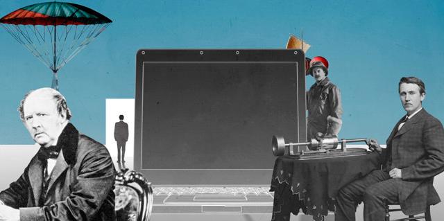Konrad Zuse und die Erfindung des Computers
