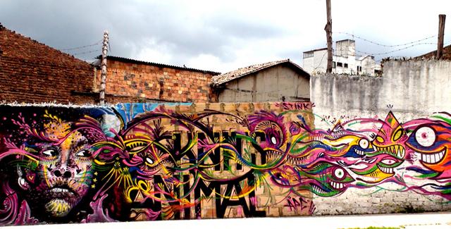 Calle Libre