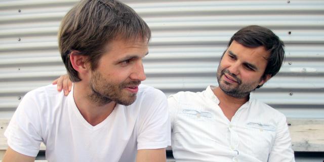 David und Stefan Bohun | Creative Producer und Autor/Regisseur