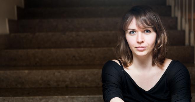 Iris Blauensteiner| BKA Start-Stipendiatin 2014
