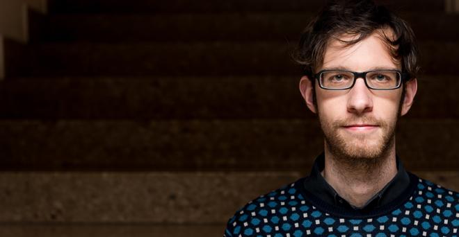 Jakob Pretterhofer| BKA Start-Stipendiat 2014