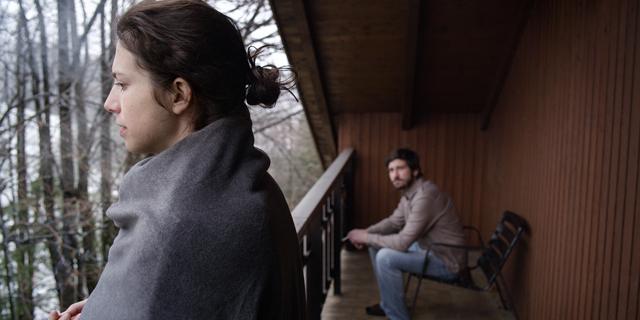 Auseinandergehen ist schwer – Kurzfilmprogramm