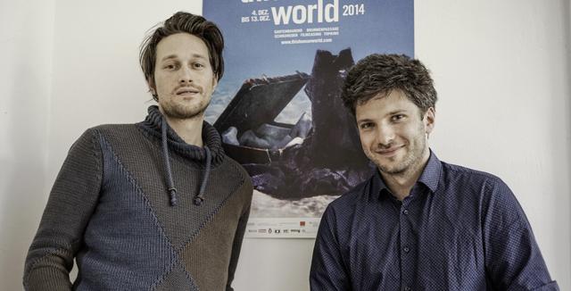 Soleil Film | Jürgen Karasek und Filip Antoni Malinowski