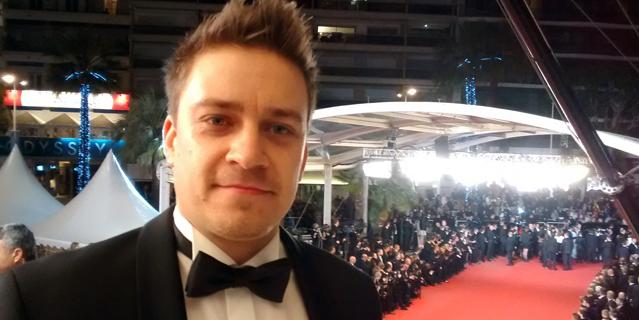 Mein erstes Cannes