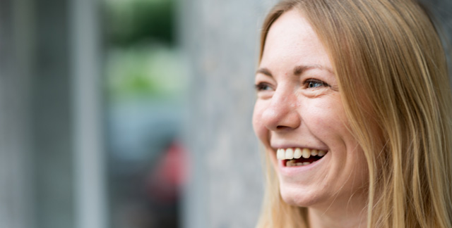 Elsa Kremser| BKA Startstipendiatin 2015