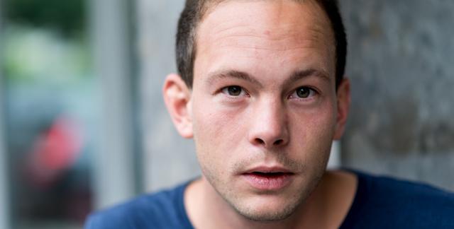 Florian Pochlatko| BKA Startstipendiat 2015
