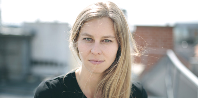 Marie-Thérèse Zumtobel | Kamerafrau und Regisseurin