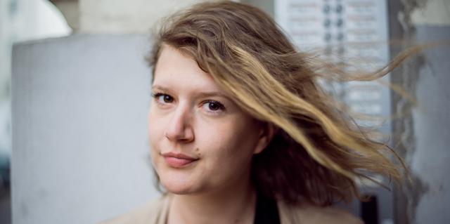 Carolina Steinbrecher | Kamerafrau