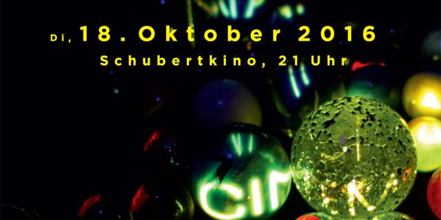 Filmnacht Graz