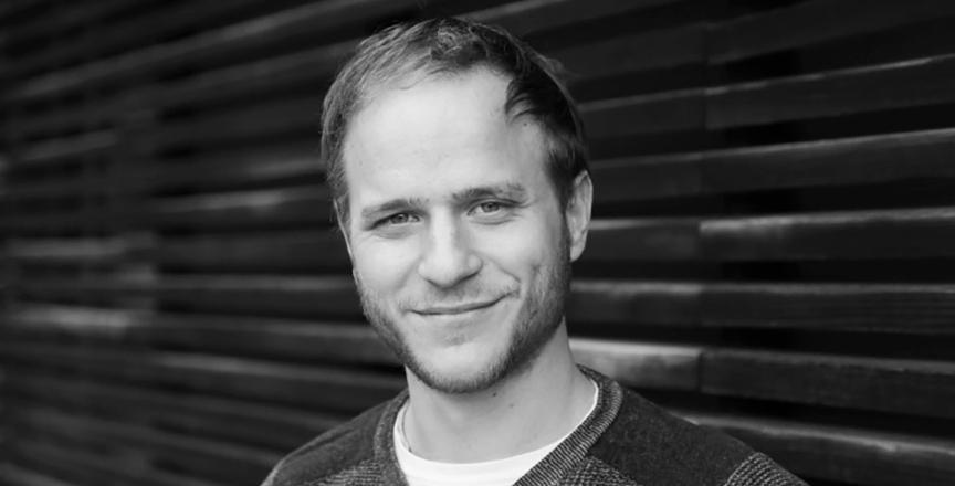 Adrian Goiginger | Regisseur und Drehbuchautor