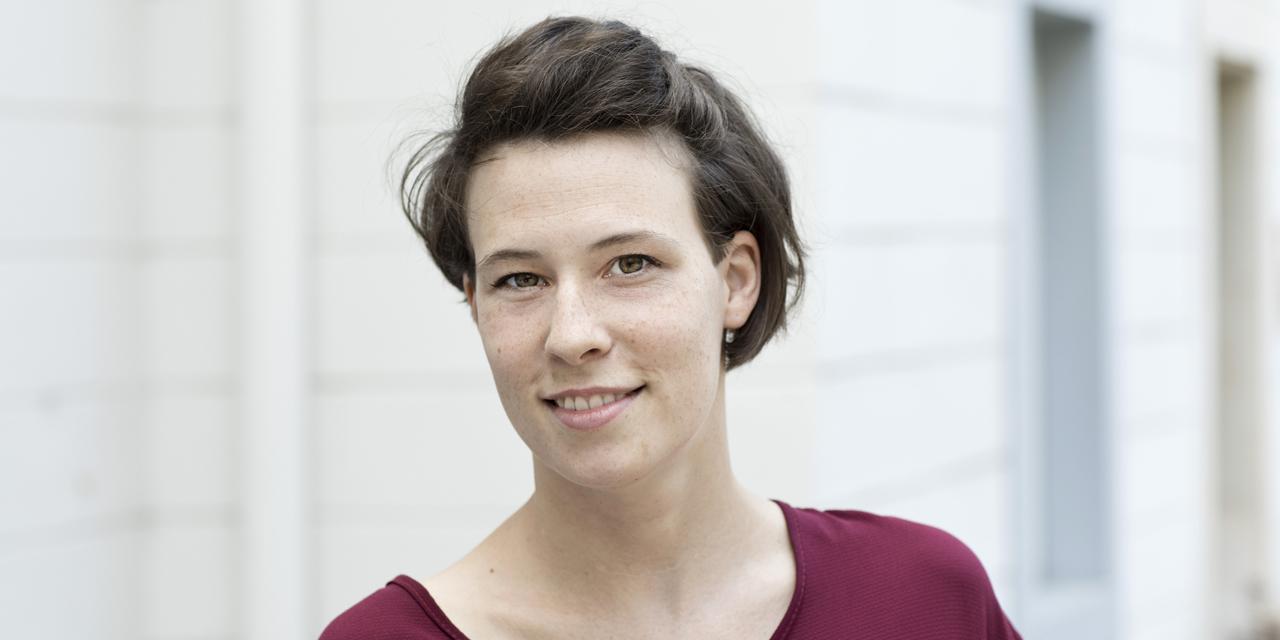 """Clara Stern über """"MATHIAS"""""""