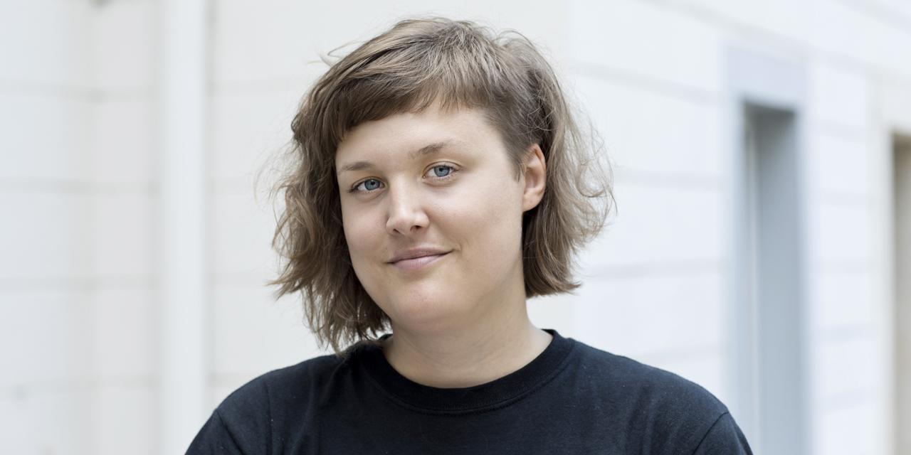 Liesa Kovacs   BKA Startstipendiatin 2017