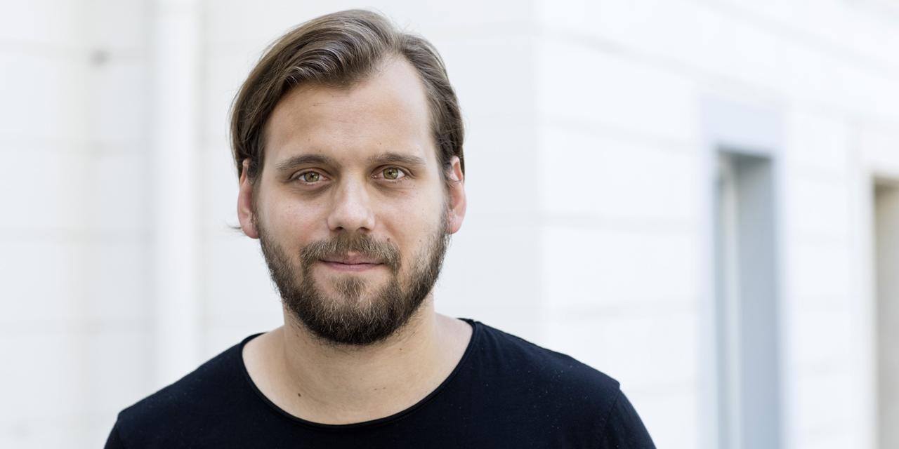 Sebastian Schmidl | BKA Startstipendiat 2017