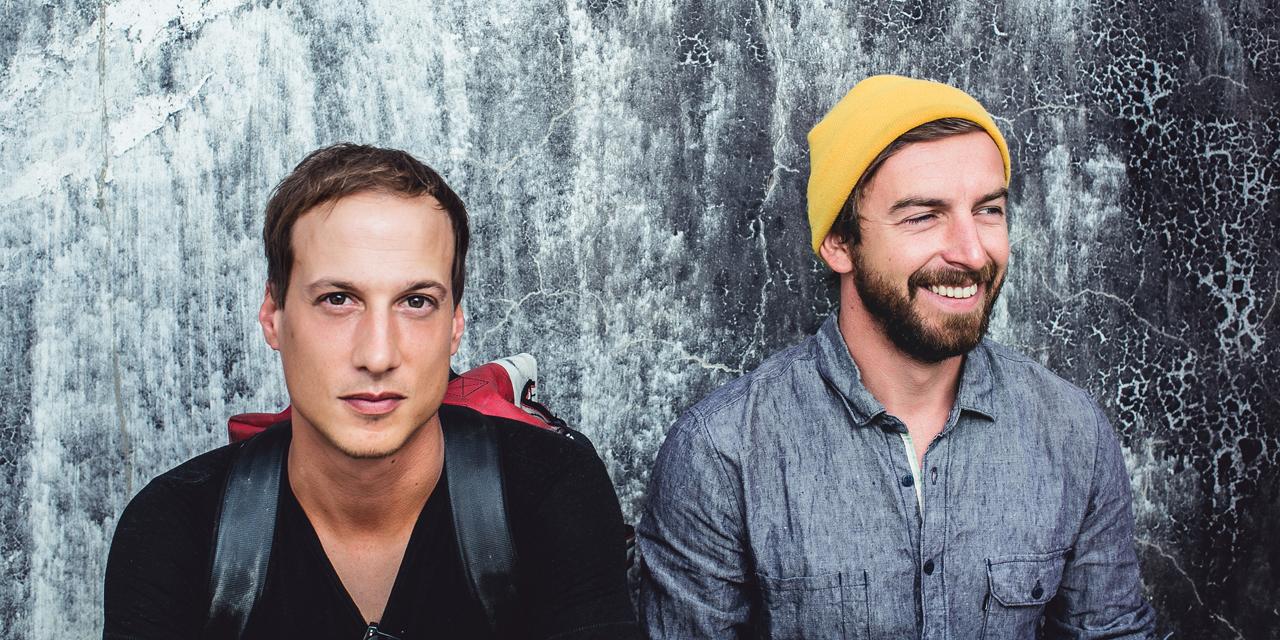 "Mario Hainzl & Andreas Jaritz. Kinostart Surfer-Dokukumentarfilm ""Beyond"""