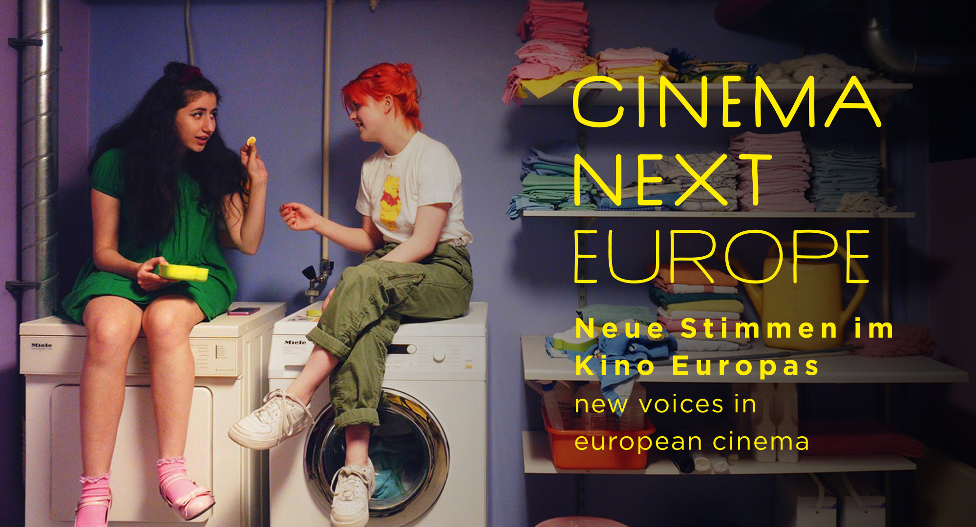 Cinema Next Europe 2018