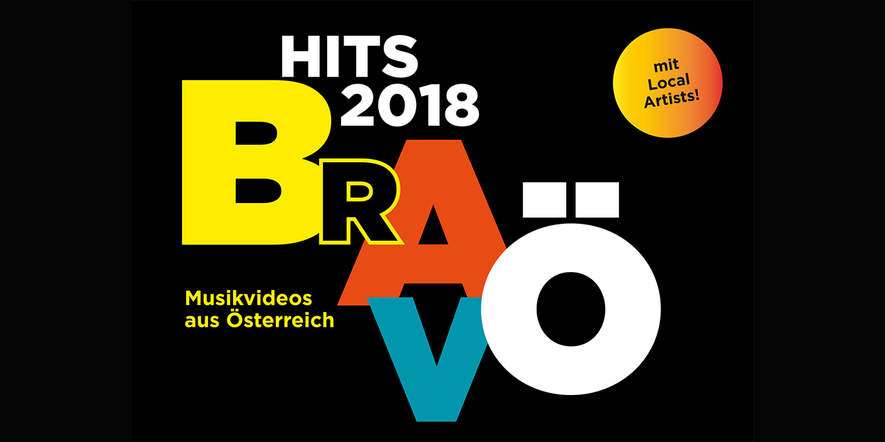 BRAVÖ HITS 2018 in Salzburg – hosted by offscreen