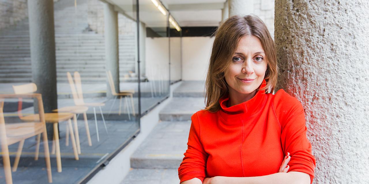 Magdalena Chmielewska | BKA Startstipendiatin 2018