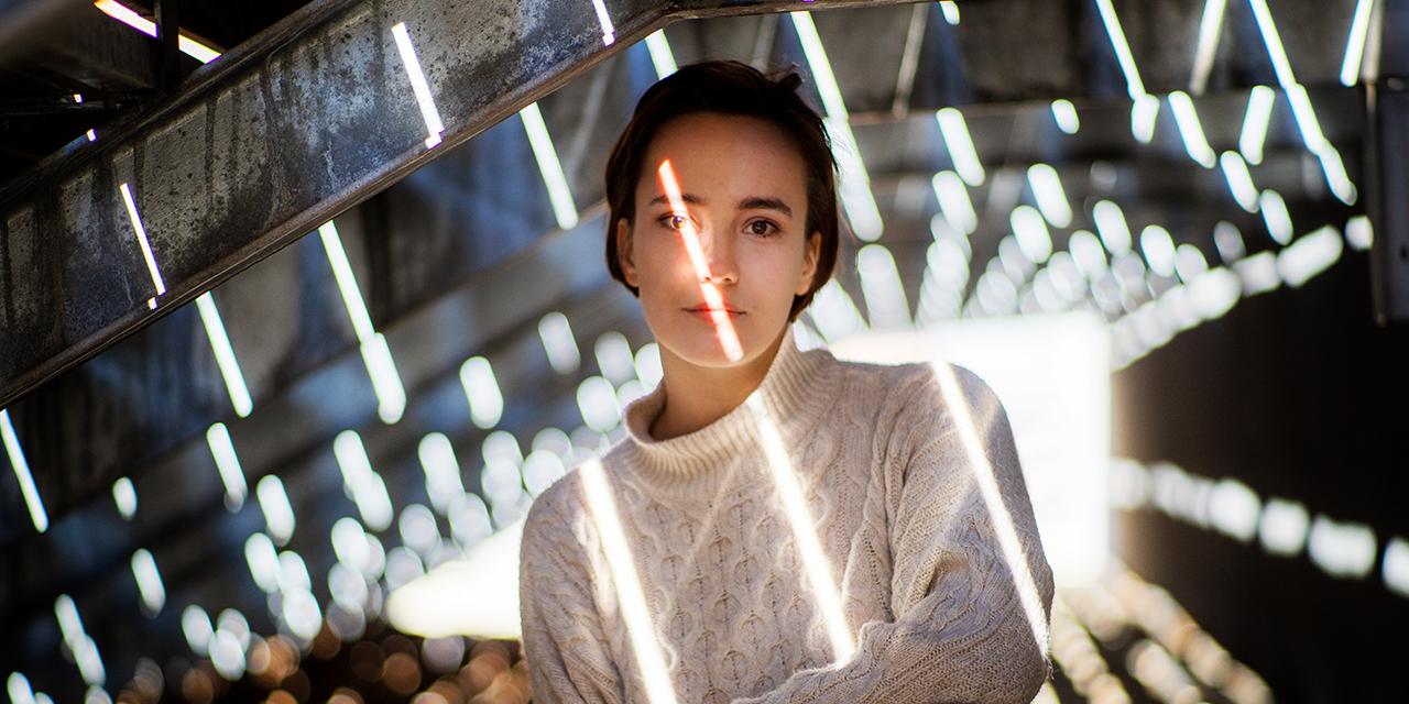 Leni Gruber | Autorin und Regisseurin