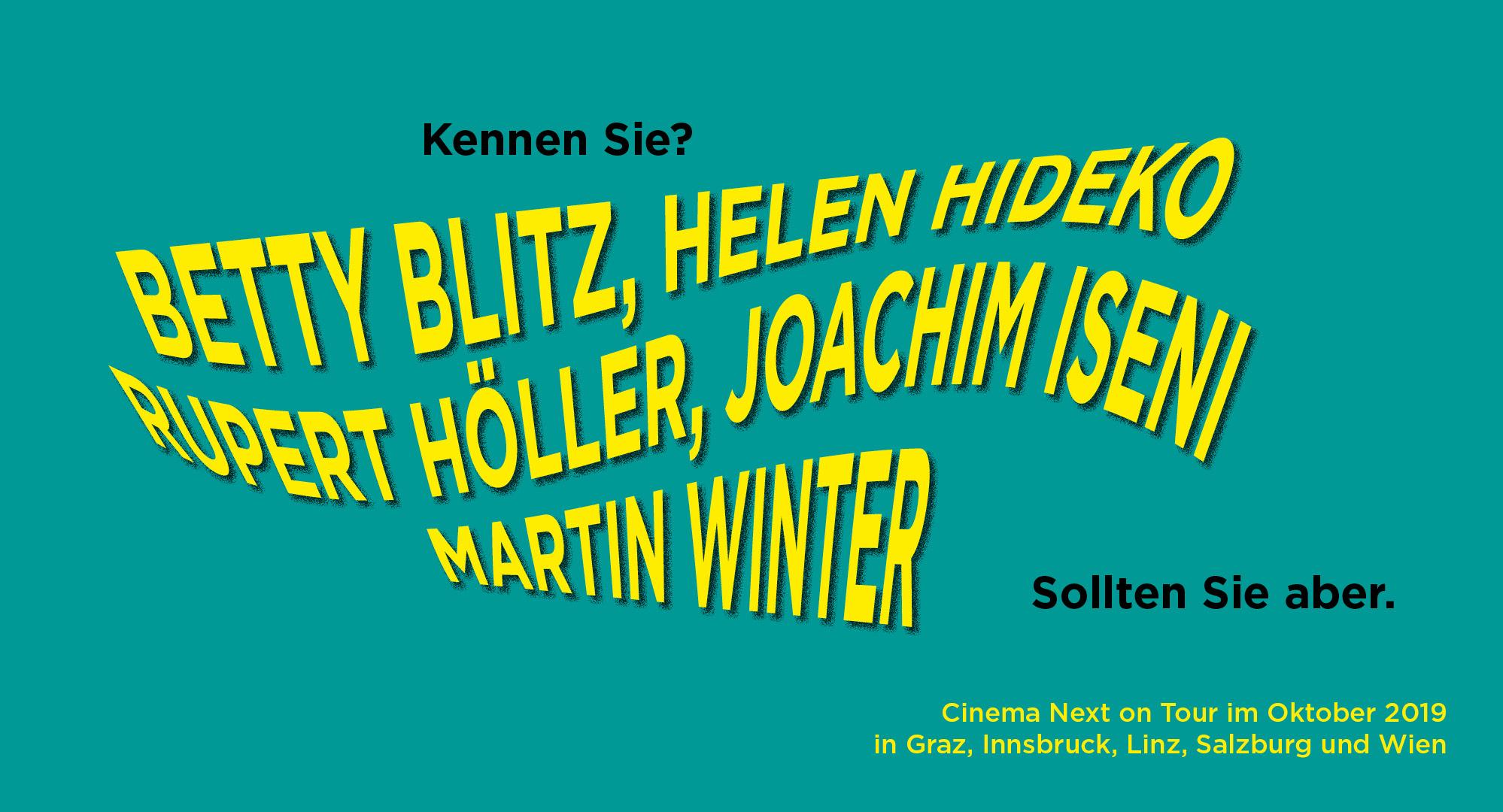 on Tour in Wien