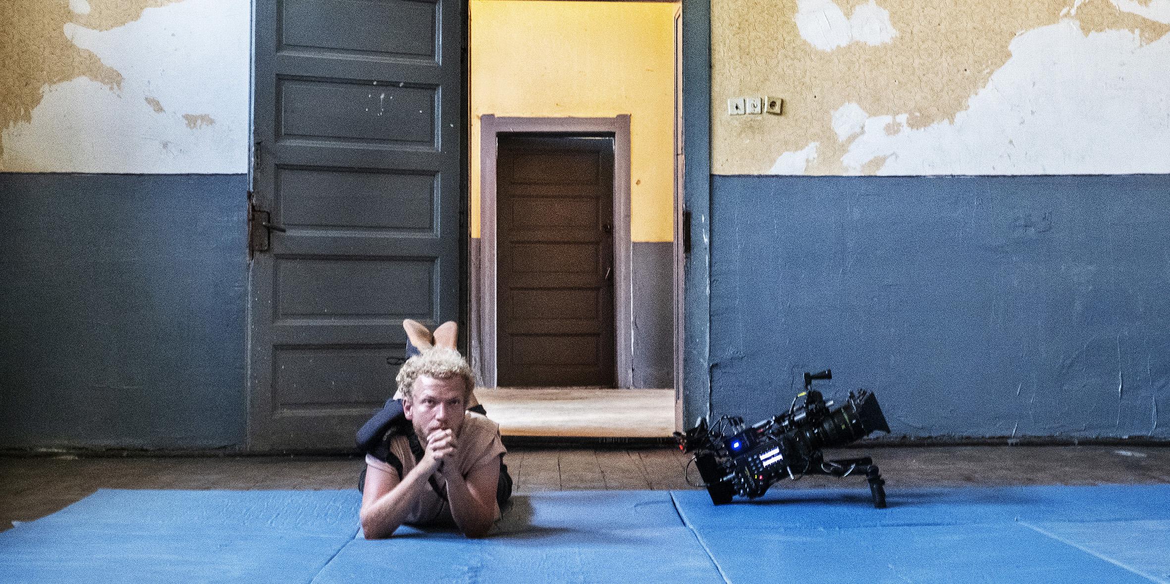 Serafin Spitzer | Kameramann