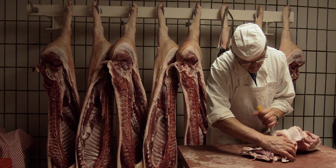 Fleischwochen