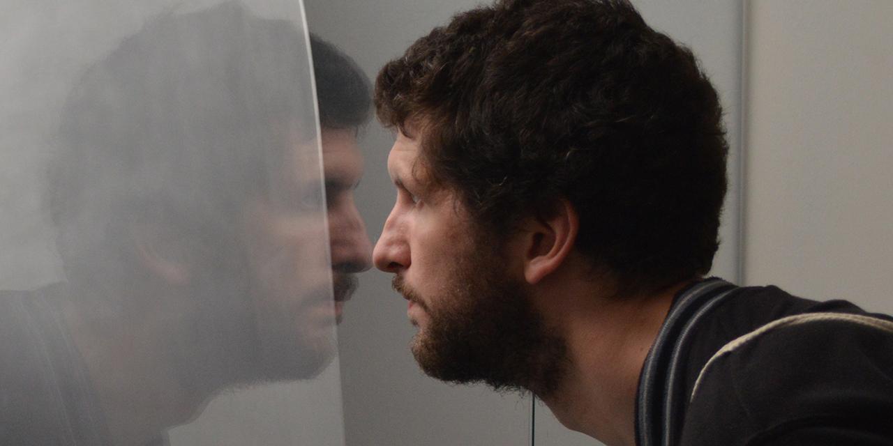 Alexander Gratzer. Regisseur von »Apfelmus«