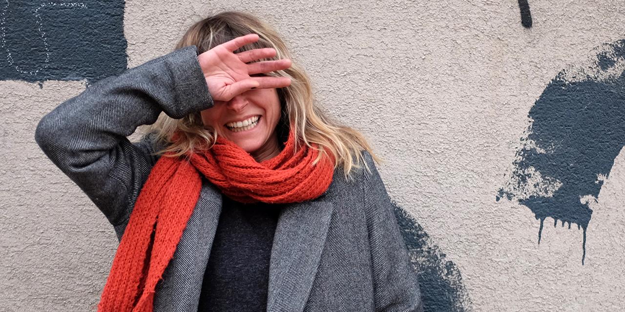 Jennifer Mattes | Videokünstlerin und Filmemacherin