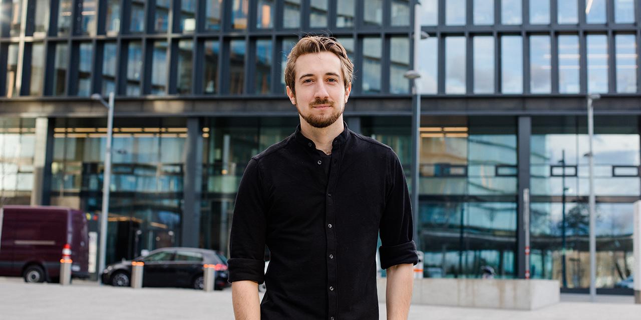 Bernhard Wenger | Regisseur, Autor und Produzent