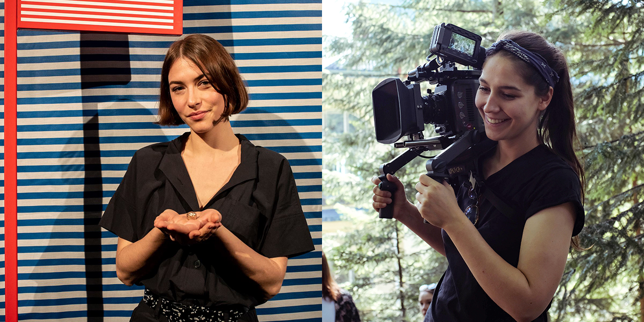 Schule im Kino: Teamarbeit. Kurzfilme von Raphaela Schmid und Simone Hart