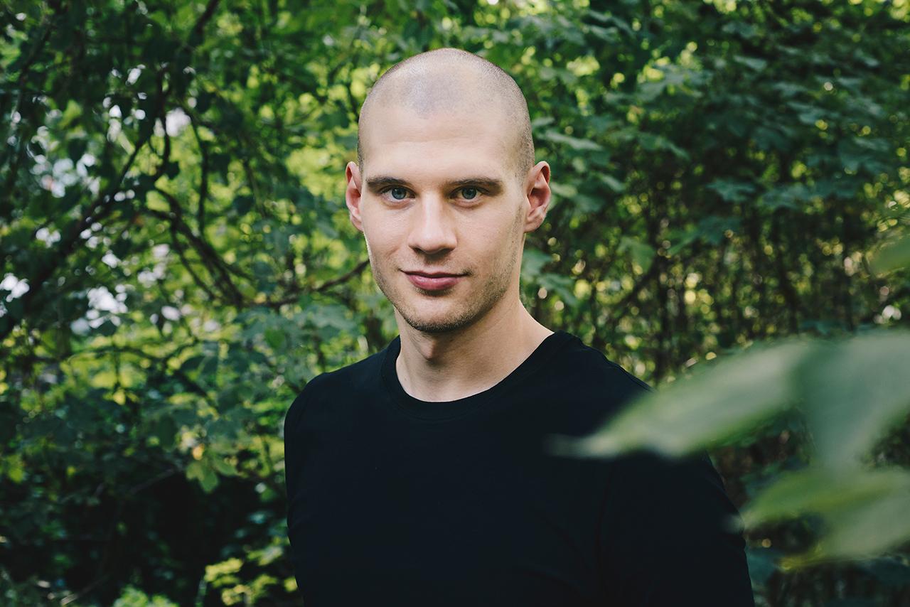 Lorenz Tröbinger| BMKÖS Startstipendiat 2020