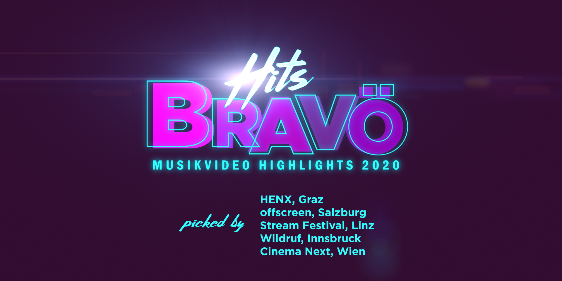 BRAVÖ HITS 2020