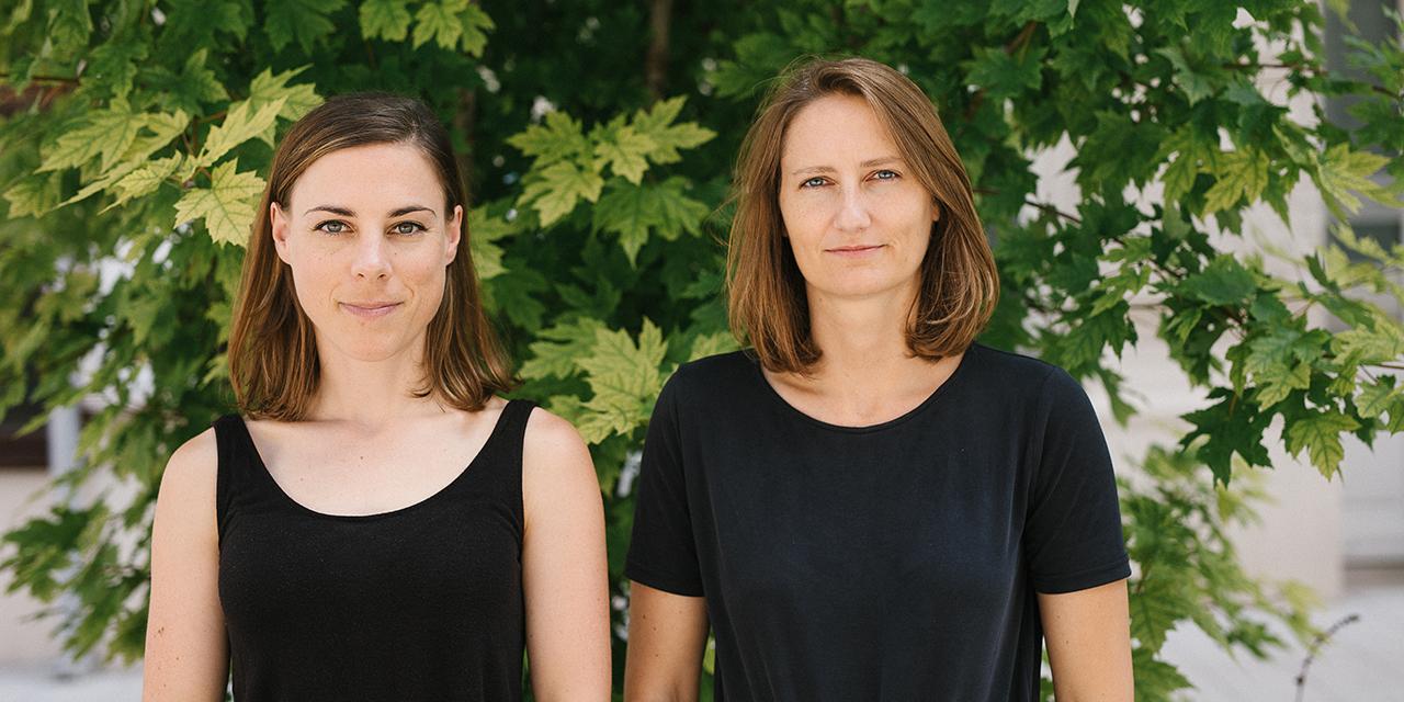 Lena Weiss und Lixi Frank| Produzentinnen