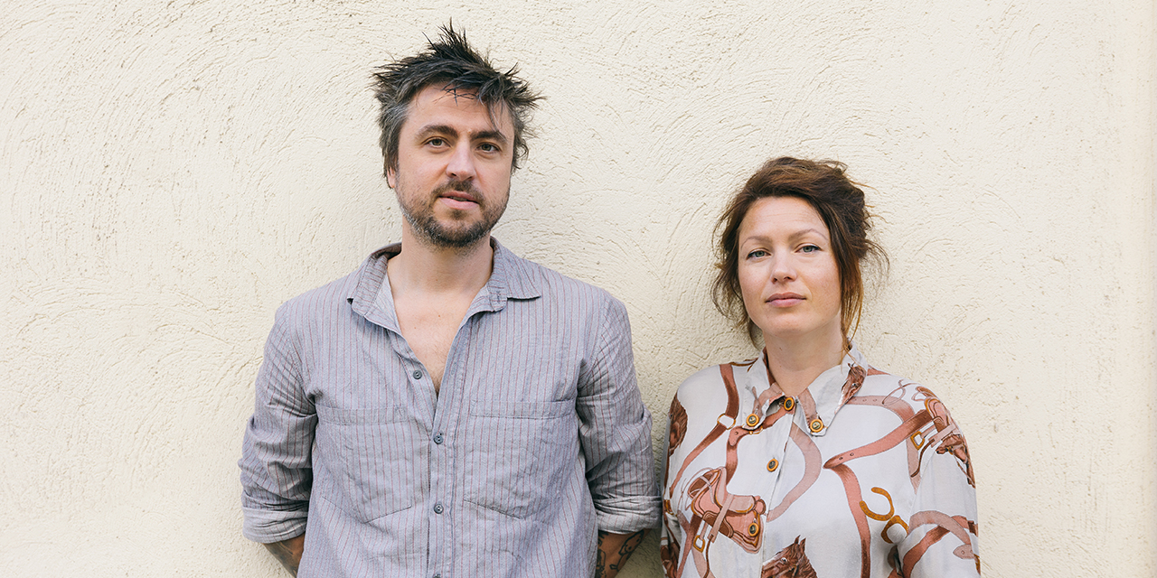 Hannes Starz und Marianne Andrea Borowiec| Autor/Regisseur/Editor und Kamerafrau