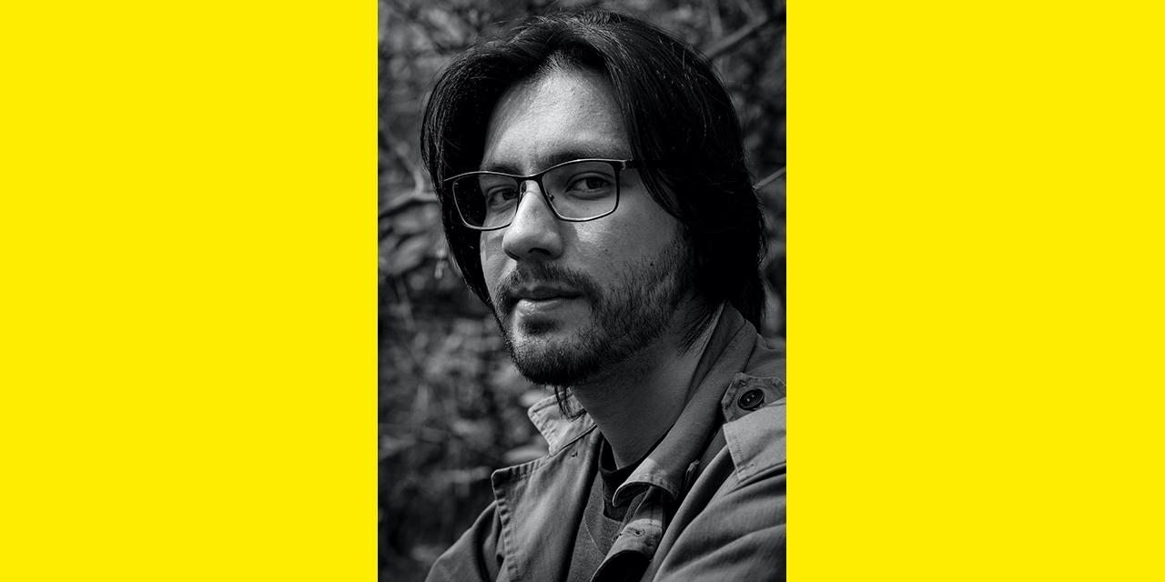 Sebastian Bobik. Filmemacher und Cineast